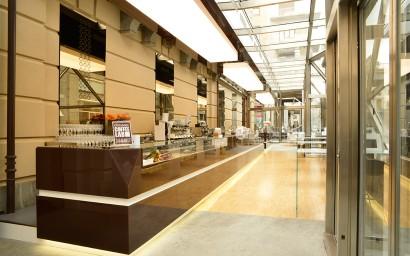 Coffee Lab Diamante Costadoro