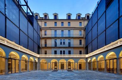 Hotel NH Collection  Carlina