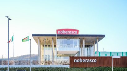 Uffici Noberasco S.p.A.